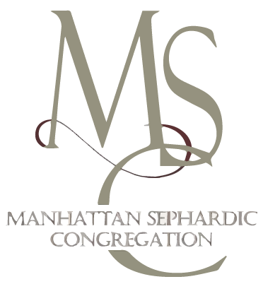 Manhattan Sephardic Congregation